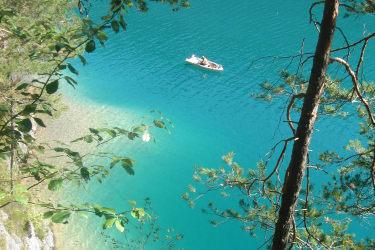 Weissensee - Wasserlust