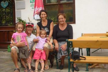 Liebe Gäste aus Frankreich