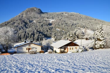 Krastalblick und Dobratschblick im Winter