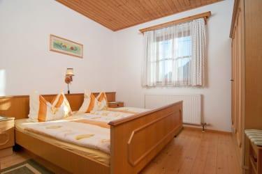 Schlafzimmer Dobratschblick