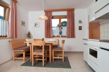 Küche Krastalbilck