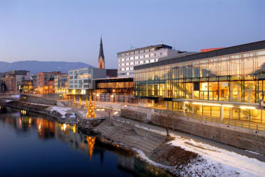 Villach im Advent