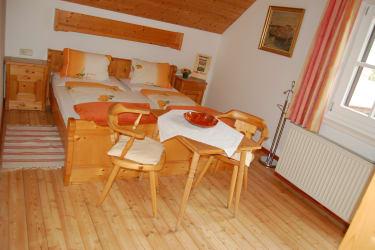 Elternschlafzimmer FeW 12