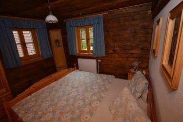 Schlafzimmer, Große Ferienwohnung