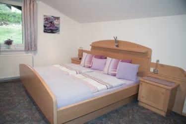 Schlafzimmer Ossiachersee