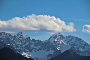 Steiner Alpen