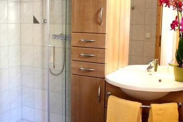 Arlitscherhof Badezimmer