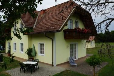 Ferienhaus Gregor