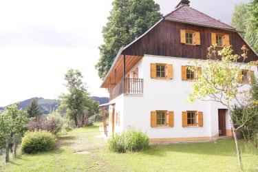 Ferienhaus Kreinz