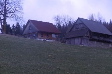 Hütte+Scheune