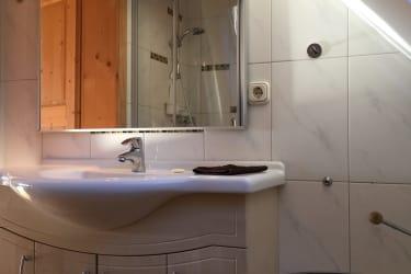 Bad - Viktoria Wohnung