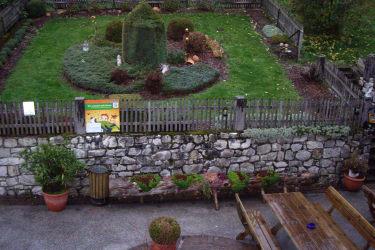 Sitzgarten