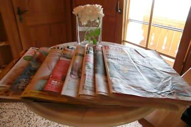 Morgenzeitung