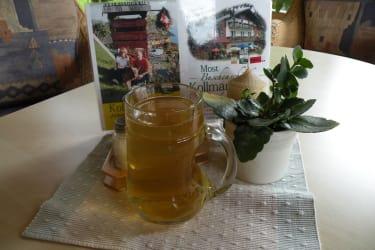 Unser Durstlöscher-Apfelmost