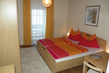 Zimmer - Adlerhorst