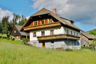 Ferienhaus-Hanslbauer