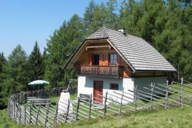 Ebnerhütte