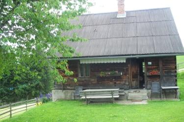 Radlhütte