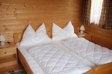 Ferienhaus-Zimmer DB