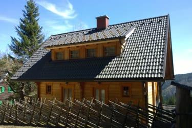 Ferienhaus Kleinhinterberger - Sommer