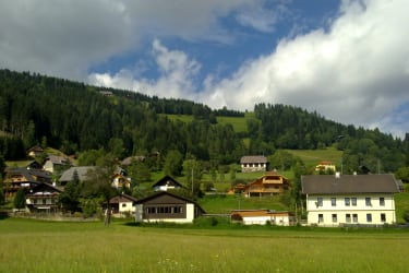 Zedlitzdorf - klein aber fein