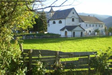 Zedlitzdorfer Kloster