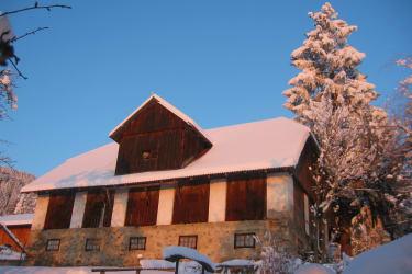 Stall Winter