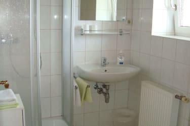 Ferienwohnung Gerlitzenblick - Badezimmer 2
