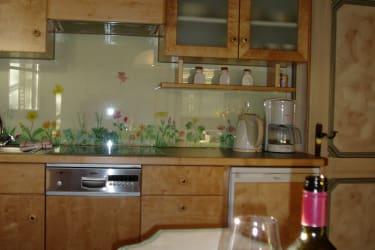 Küche Maiglöckchen