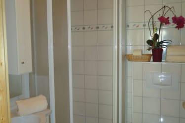 Badezimmer Himmelschlüssel