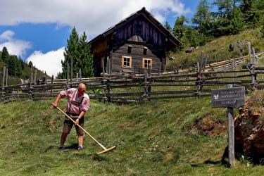 Grubenbauer Hütte