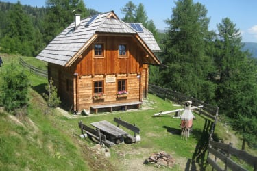 Lederwischhütte