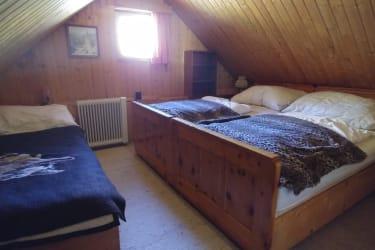 Petra Hütte