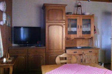 Küche TV Nockblick