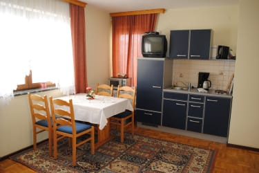 Küche Wo 4