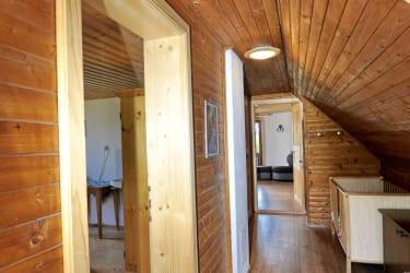 Vorraum Appartement 2