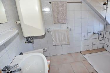 Badezimmer Appartement 2