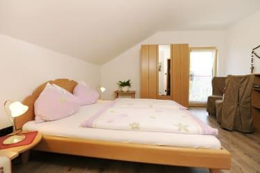 Zimmer 3 Frauengrund