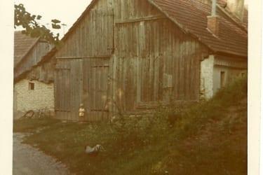 Wolfsberghof um 1972