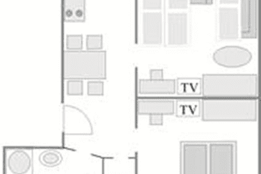Wohnung Amalia