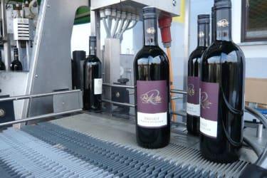 Rethaller-Weinfüllen