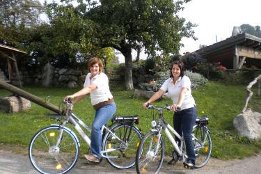 Radfahren E-Beiks