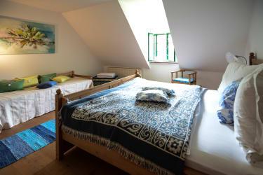 Waldjuwel - Zimmer 2
