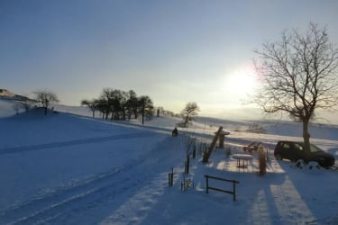 Biohof Haunschmid-Winter