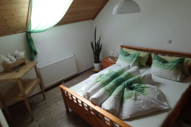 Fam.Haunschmid,Donaublick Zimmer