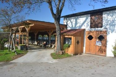 Biohof Haunschmid-Laufstall