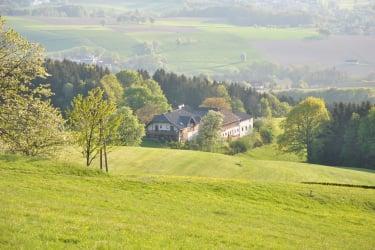 Fam.Haunschmid,Blick vom Kollmitzberg