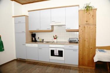 Biohof Haunschmid-Küche