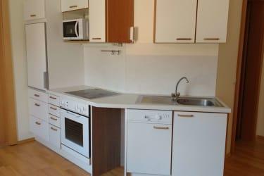 Küche Ferienwohnung Vierkanter