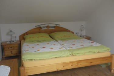 Das Schlafzimmer für große Mäuse!